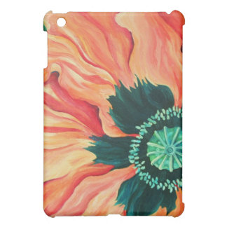 Poppy iPad Mini Case