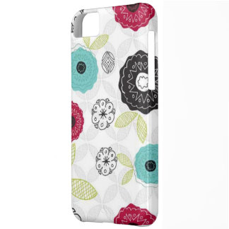 Poppy iPhone 5C Case