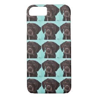 Poppy iPhone 8/7 Case