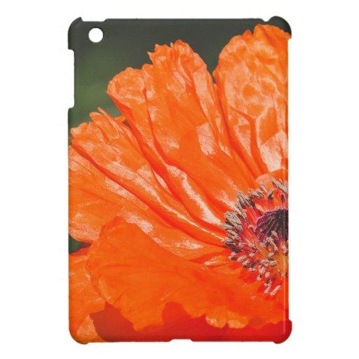 Poppy Love Cover For The iPad Mini