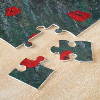 poppy meadow puzzles