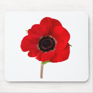 POPPY of Remembrance Mouse Pad