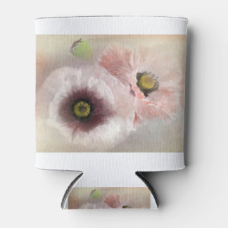 Poppy Office Home Personalize Destiny Destiny'S Can Cooler