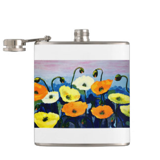 Poppy Office Home Personalize Destiny Destiny'S Hip Flask