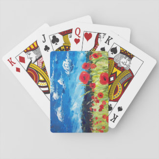 Poppy Playing Cards