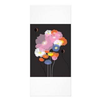 poppy full color rack card