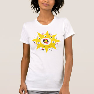 Poppy Star Child T-Shirt