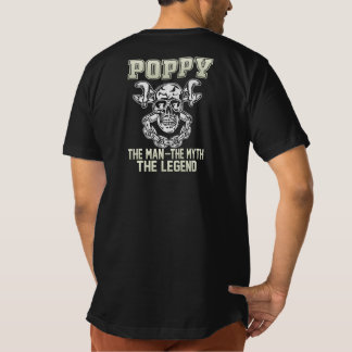 POPPY THE MAN T-Shirt