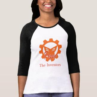 Poppy:The Scientists Shirt (Psycho Pop Playhouse)