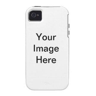 Poppy Theme iPhone 4/4S Case