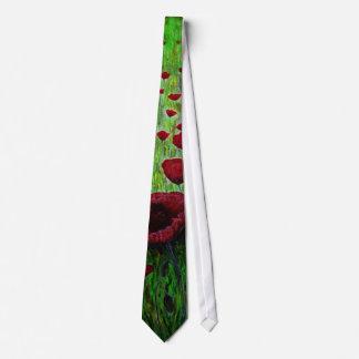 Poppy Tie... Tie