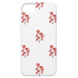 Poppy Wallpaper iPhone 5 Cover