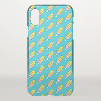 Popsicle iPhone X Case