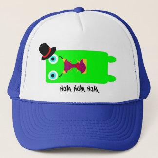 POPTART DINO TRUCKER HAT