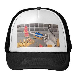 PopTarts vs. Toaster Strudels Trucker Hats