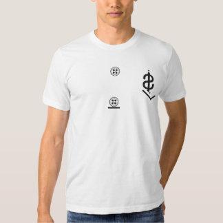 Popular Demand Aesthetics Logo Shirt
