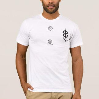 Popular Demand Aesthetics Logo T-Shirt