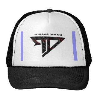 Popular Demand™ cool caps Mesh Hat