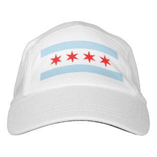 Popular Flag of Chicago,Illinois Hat