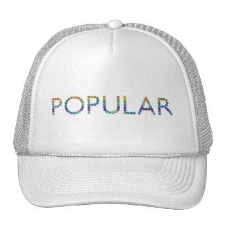 Popular Trucker Hats