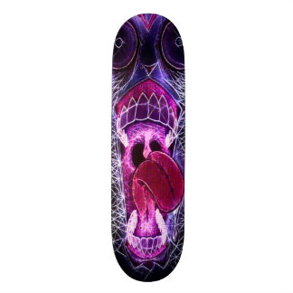 Popular Madman Rave Party Element Park Board Skate Board Deck