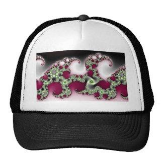 Popular Pretty Mesh Hat