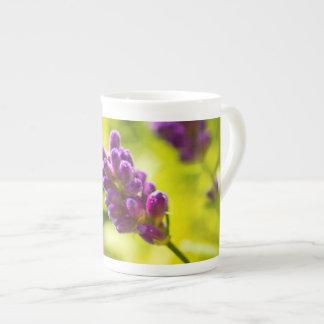 Porcelain - Lavendelblüte Tea Cup