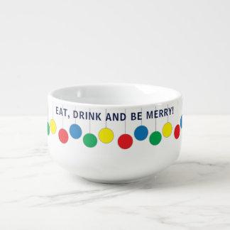 """Porcelain Mug Customise Personalise """"ORNAMENTS"""""""