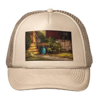 Porch - Summer Retreat Trucker Hats