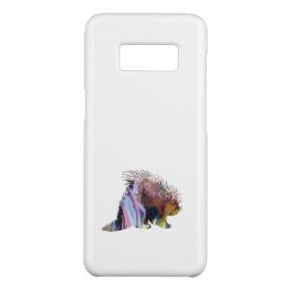 Porcupine Art Case-Mate Samsung Galaxy S8 Case