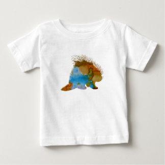 Porcupine Baby T-Shirt