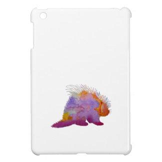 Porcupine Cover For The iPad Mini