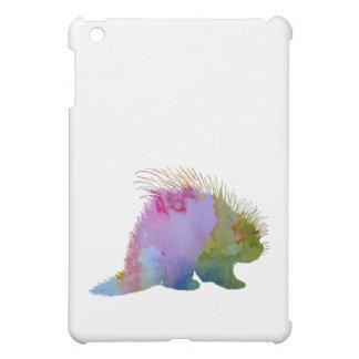 Porcupine iPad Mini Cover