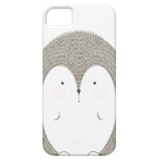 Porcupine iPhone 5 Case