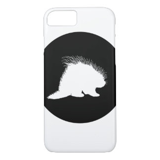 Porcupine iPhone 8/7 Case