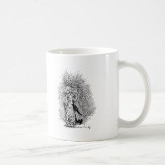 Porcupine Coffee Mugs