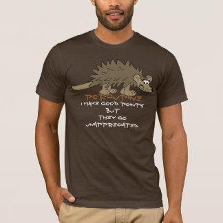 Porcupine Points T-Shirt