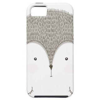 Porcupine Tough iPhone 5 Case