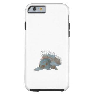 Porcupine Tough iPhone 6 Case