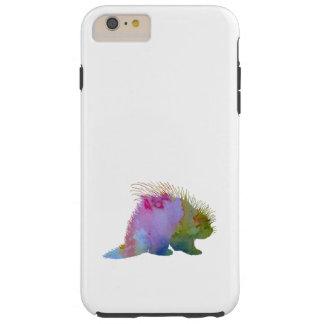Porcupine Tough iPhone 6 Plus Case