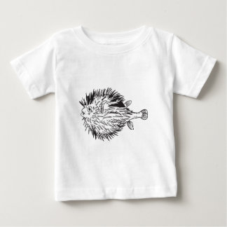 Porcupinefish  aka blowfish baby T-Shirt