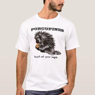 Porcupines T-Shirt