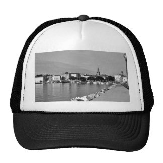 Porec Harbor Cap