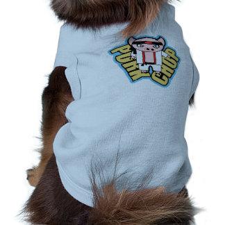 Pork Chop Sleeveless Dog Shirt