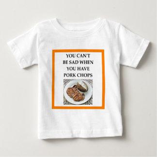 pork chops baby T-Shirt