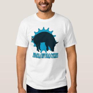 PORK LOGO copy T Shirt