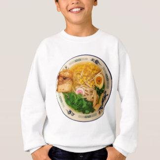 Pork Ramen Noodle Soup Sweatshirt