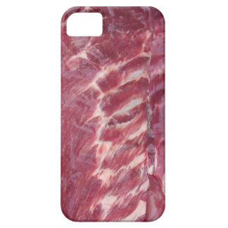 Pork Ribs Barely There iPhone 5 Case