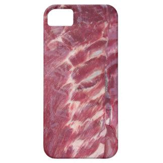 Pork Ribs iPhone 5 Covers