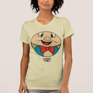 Porky Dotty Icon Tees